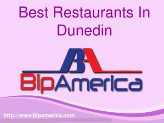 Dunedin Free Business Listings