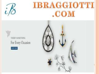 Ichthus Fish Jewelry |Fine Bridal Jewelry