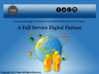 Website Designing and Development Company Las Vegas