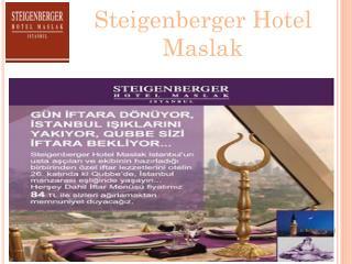 Istanbul Meeting Hotel |Istanbul Meeting Hotels