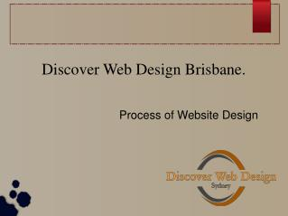 Discover Web Design Brisbane.