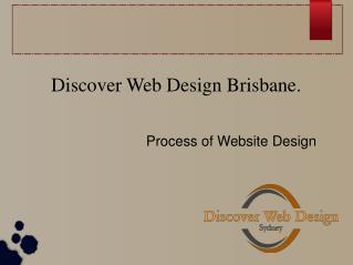 Discover Web Design Brisbane.
