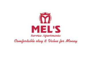 Service Apartments in Bangalore - Mels Hotels
