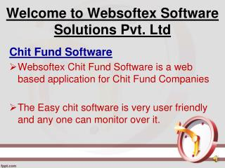Chit Fund Software, Money Chit Fund Software, Chit Fund Software, Chit Fund