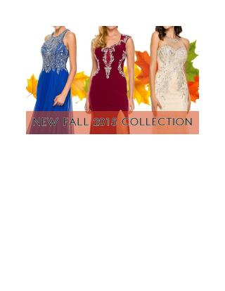 Smcfashion.com - New fall 2015 collection of Wholesale dresses