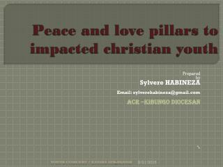 IMPACTED CHRISTIAN YOUTH