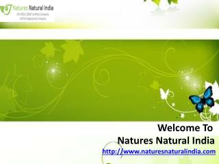 Natural Floral Absolute Oil