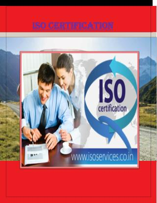 How Important is ISO 9000 Certification