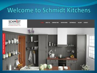 Highest quality in Fulham Kitchens and Kensington Kitchens