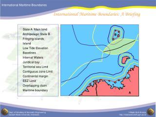 International Maritime Boundaries: A Briefing