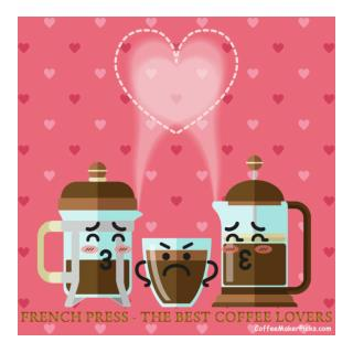 Best French Press Coffee Lovers