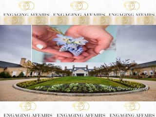 Engaging Affairs is a premier Indian wedding planner in Washington DC