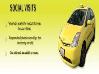 Taxi cab concord ca