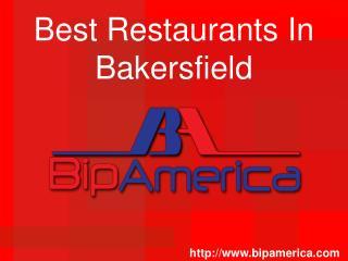 Bakersfield Free Business Listings