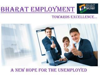 Bharat Employment Services
