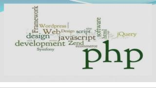 Popular Web Application which Build In PHP