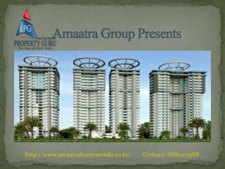 Amaatra Homes