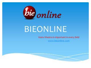 Online vastu sastra at bieonline