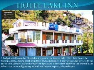 Hotel lake inn