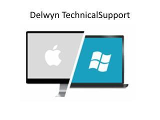Delwyn technologies