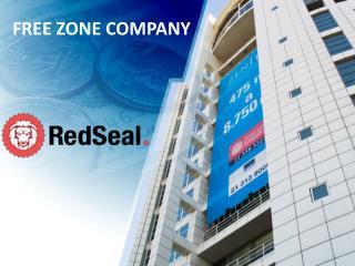 Setup Freezone Company Dubai