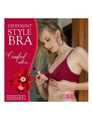 online women bra shopping in India at low cost