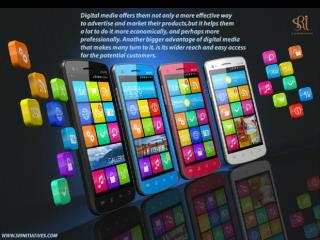Digital Media Campaigns