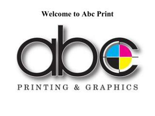 printing brochure Chicago