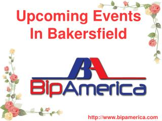 Free Bakersfield Business Listing