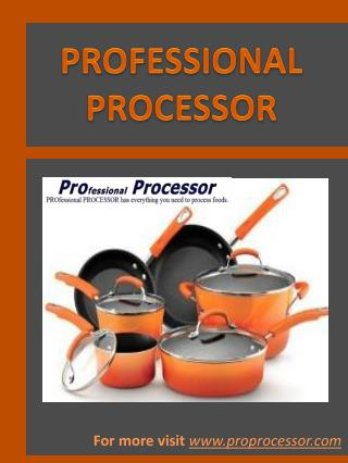 Meat processing equipment TEXAS