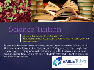 Chinese Tuition Singapore