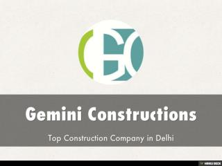 Civil Construction Company In Delhi