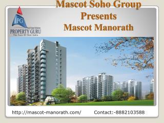 Mascot Manorath