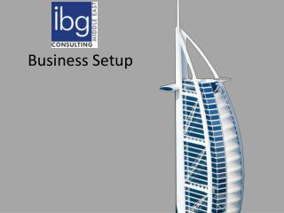 Business Setup In DMCC Free Zone