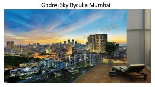 Godrej Sky Byculla Mumbai