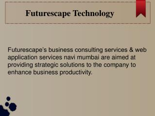 Business consulting services Navi Mumbai
