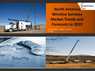 Integrated Ecosystem Of The North America Wireline Services Market