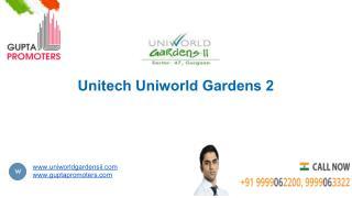 Uniworld Gardens 2