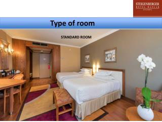 Istanbul Steigenberger|Maslak Hotel