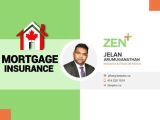Canadian housing mortgage protection insurance