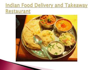 Indian Food Delivery and Takeaway Hamilton - Indian essence