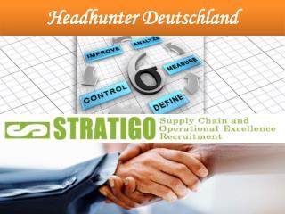 Headhunter Deutschland