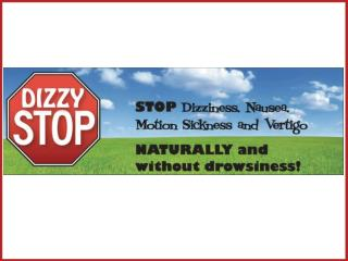 DizzyStop - Stop Vertigo