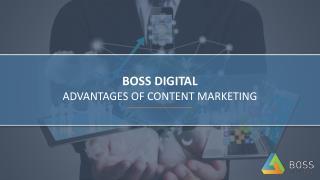 Top Content Marketing Campaigns via Boss Digital