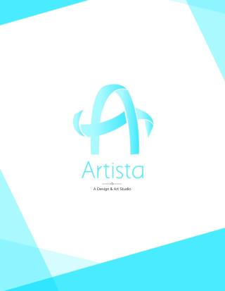 Want to grab creative graphic design? Artista is there to assist you
