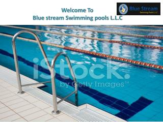 Swimming pool companies Dubai
