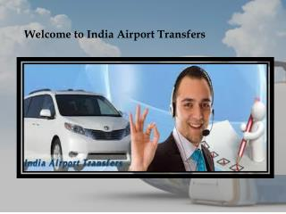 Reliable Airport Transportation Service
