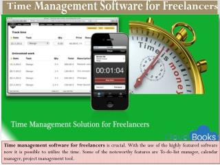 Time Tracking Software for Small Business � Perfect Software to Track Time and Prevent Problems