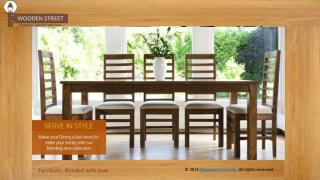 Dining Room Furniture | Dining Table Set | Dining Chairs and Tables