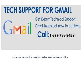 %% Gmail password Recovery %% 1-877-788-9452
